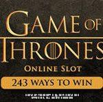 Game of thrones gokkast
