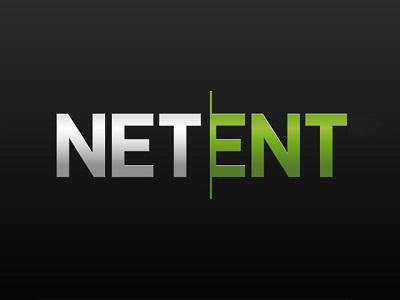 Netent Videoslots software logo