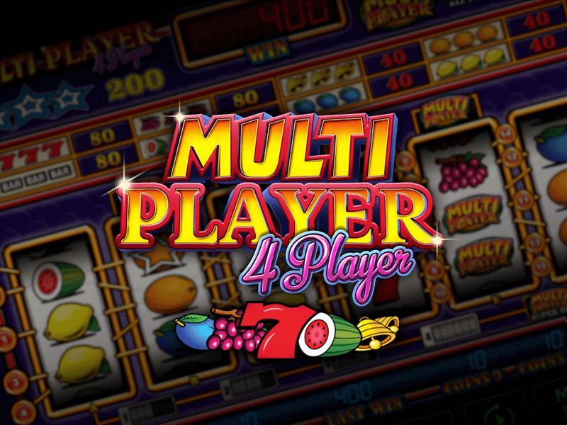 afbeelding multiplayer 4 player gokkast